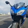 Ninjaで日本一周 EP 34 島根の雨は冷たかった