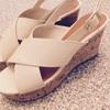 GUの靴とサンダルが安くてかわいくて履きやすい