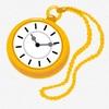 大阪駅の水の時計がすごすぎる