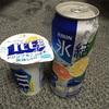 【評価・レビュー】「ICEBOX」×「氷結」実際に試してみた!