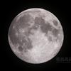 小望月(月齢13.776)