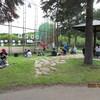 パークO前田森林公園、ナイトオリ