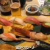 【たっちゃんねる・東京23区】梅丘寿司の美登利総本店 銀座店