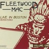 Fleetwood Mac, Live in Boston