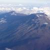 アフリカ最高峰キリマンジャロ登頂とサファリ Ⅰ