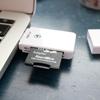 ブログ用写真の取り込みにUSBポート接続カードリーダーを使ってみた