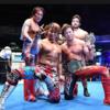 新日本プロレスの新たな可能性が見え始めた・・・他団体との抗争に期待しか無い!!!