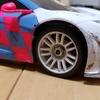 【Mini-Z】FMG(ファイブミニッツジムカーナ)の車両の使用パーツと工夫ポイントの解説  ~セッティングシート(使用パーツ)編~