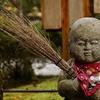 【石川県観光】小松の那谷寺の紅葉が素晴らしい!あとパンチラ注意