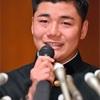 清宮、日本ハム交渉権 7球団競合、木田GM補佐当てる