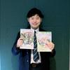 第410回 文学フリマ札幌事務局 代表 奥村 哲哉さん