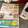 南日本新聞「フェリア」