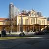 中華人民共和国・昆明市の鉄道博物館