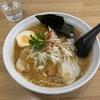 日本産の麺を使用したジャパニーズラーメン~琥張玖~