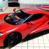タミヤ 1/24 フォード GTを作る!<塗装・組立編Final>