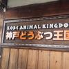 神戸どうぶつ王国に行ってきました