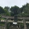 品川神社(東京十社巡り)