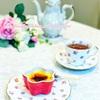 【紅茶とスイーツの美味しいペアリング】クレームブリュレに合う紅茶