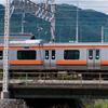 7/17  武蔵野線用E231系(元B1編成)NN出場