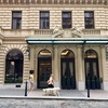 コスモポリタンホテル プラハ