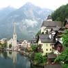 世界で一番美しい村