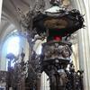 ベルギー・ブリュッセルのサンミッシェル大聖堂のせいで教会の説教壇(pulpit)にハマりそうな件