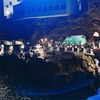 絶景ポリニャーノアマーレの洞窟レストラン《Grotta Palazzeseグロッタ・パラッツェーゼ》