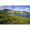 【北アルプス】息子14歳と登る白馬岳 (5):白馬よさらば–––白馬大池から栂池へ下山