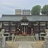 敷津松之宮/大国主神社(大阪)