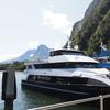 ⑩2020年1月NZ南島シーニックルートレンタカー旅 乗客18名の贅沢クルーズ船でオーバーナイト☆