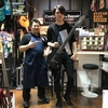 名古屋パルコ店 リペアマン 瀧口のブログ!アーティスト来店!  VOL29