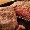 神保町のハンバーグがおすすめの肉バル!~肉の罠~