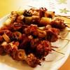 家で作る絶品焼き鳥のレシピ