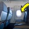 旅の達人が教える「飛行機で快適に過ごせる座席」