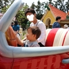 写真で振り返る夢の国。1歳児とGWディズニーランドの記録②