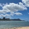 なぜコロナ禍に3回もハワイに行く、その理由は。