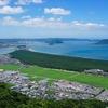 空から日本を見てみよう ― 唐津市 ―