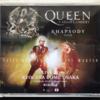 クイーン+アダム・ランバート Kyocera Dome Osaka 2020 Queen + Adam Lambert (2CD+1Blu-Ray+1DVD)