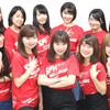 UNIDOL2017-18 Winter 関東予選 チーム紹介 『SPH mellmuse』