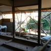 飲食店・パン屋 厨房DIY!〜セメントで基礎を作る〜