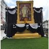 プミポン国王の葬儀の日