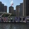 【カナダ】1ヶ月、女1人旅☆トロント、モントリオール、ケベックシティなどを主に電車でまわる