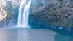 〔雄川の滝〕滝壺への行き方は?感動の展望台までの遊歩道1キロ旅。駐車場はある?〔鹿児島県南大隅町〕