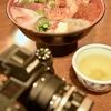 沼津港の丸天で朝ごはん おすすめ刺身定食