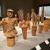 東京国立博物館の常設展に行く(埴輪展示が面白い)