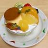 宿毛のMORIのケーキ