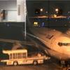 【手荷物自動預け機利用】ANA 普通席 搭乗記 B737-800