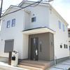 西区春日台9丁目|新築一戸建て3,780万円【仲介手数料無料】インナーバルコニーの家。