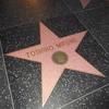 ハリウッド ウォークオブフェーム ゴジラと三船敏郎の名前が刻まれている場所はココ!