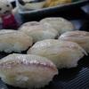 美味しいししゃも寿司が食べられるお店!鵡川町町 カネダイ大野商店